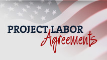 Project Labor Agreements