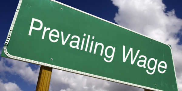 Prevailing